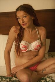 Sweet As Candy & So Petite; Candi Is A Redheaded Treat!